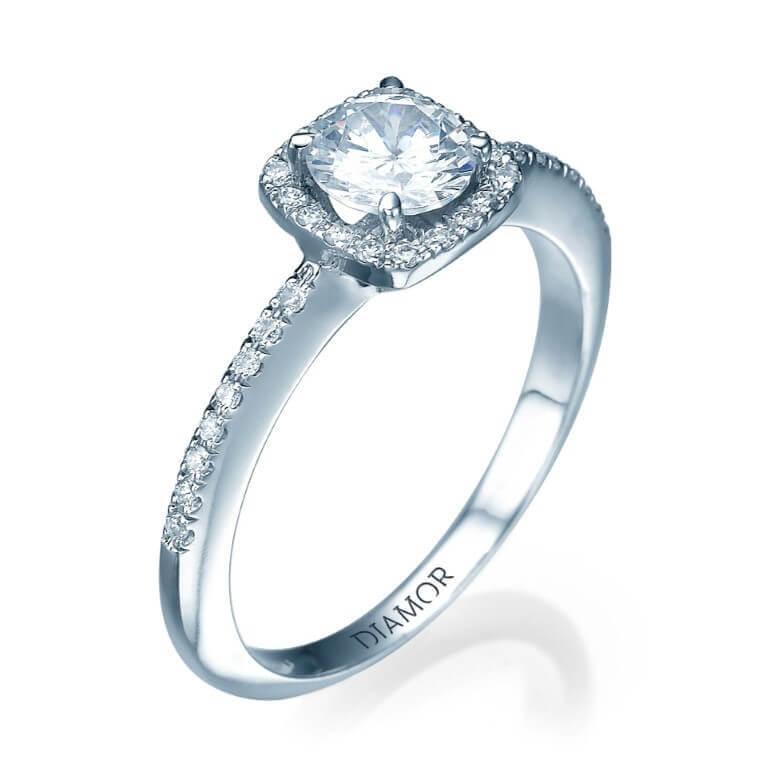 טבעת אירוסין שריתה
