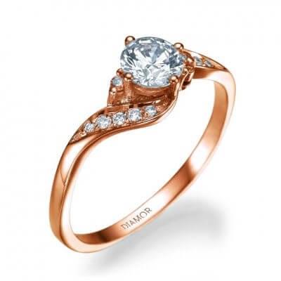 טבעת אירוסין גרבס
