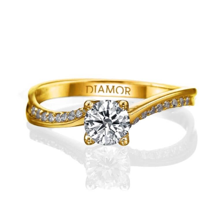 טבעת אירוסין פלבה